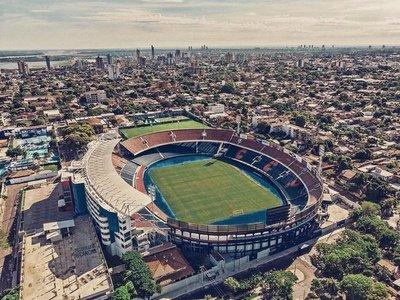 La final de la Sudamericana 2019 será en La Nueva Olla