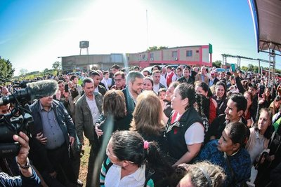 Ejecutivo redobla apuesta por la atención primaria de la salud en Misiones