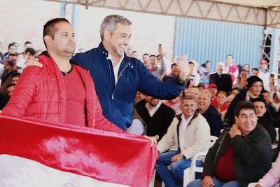 Abdo pide unidad tras recibir fuerte critica