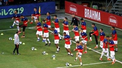 Seguí el minuto a minuto de Ecuador ante Chile