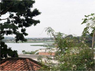 Afirman que harán casas con dinero de Taiwán  en Asunción