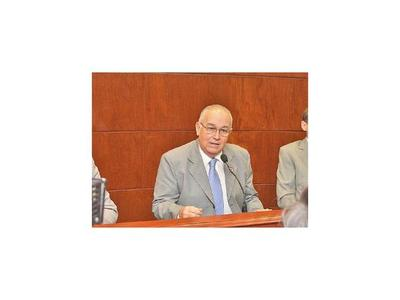 Piden que Bajac afronte juicio oral por coima de más de USD 600.000