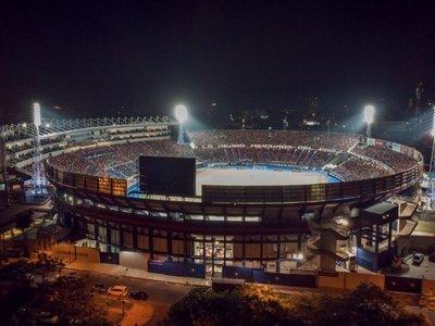 Final de la Sudamericana se disputará en La Nueva Olla