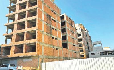 Investigan despojo de calle para construcción de edificio en CDE