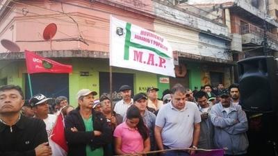HOY / Sexto día de movilización campesina: no darán tregua hasta conseguir respuesta