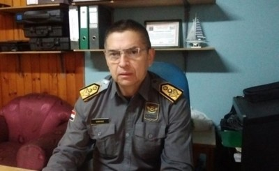 Ex Jefe de Caminera del Alto Paraná denunciado por acoso a cadete
