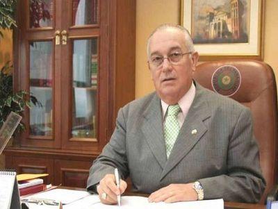 Acusan a exministro Bajac por pedir coima de US$ 50.000