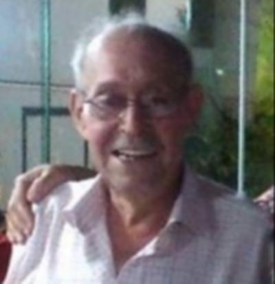 """Muere a los 89 años don """"Papito"""" Ovelar"""