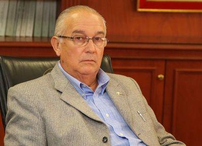Piden juicio oral para Óscar Bajac