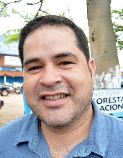 Justicia no hace honor a su nombre y abandona al periodista Chilavert