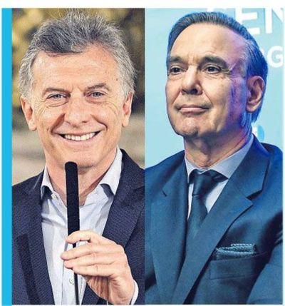 Macri, Fernández y Lavagna, en carrera por la Casa Rosada