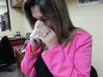 Recomiendan reposo a pacientes con afección respiratoria