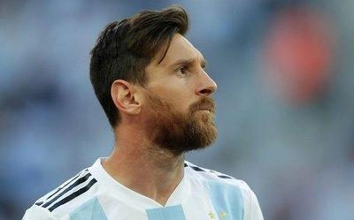 La hora de la verdad para Messi y compañía