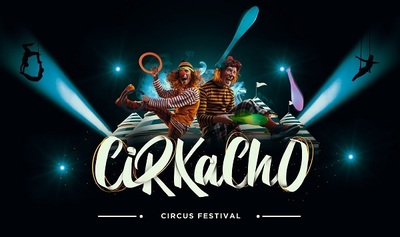 Invitan a festival de circos en Asunción
