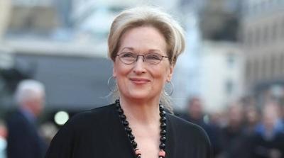 HOY / Meryl Streep conquista la época dorada de la televisión a sus setenta años