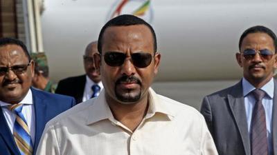 Jefe del Estado Mayor de Etiopía muere en intento de golpe de Estado