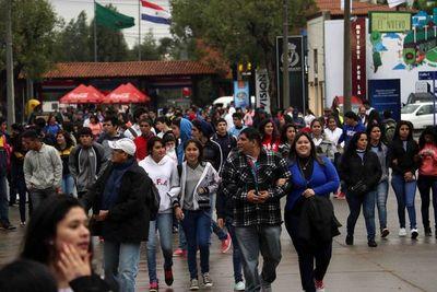 Presentarán marca país en Expo de Roque Alonso