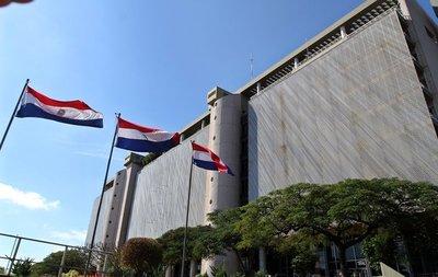 La tasa de Paraguay se muestra neutral