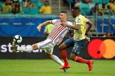 Paraguay no pudo ganar y depende de empate entre Japón y Ecuador para clasificar