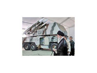 Conflicto en el Pérsico será incontrolable, advierte general iraní