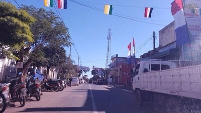 San Juan Bautista celebra su fiesta patronal