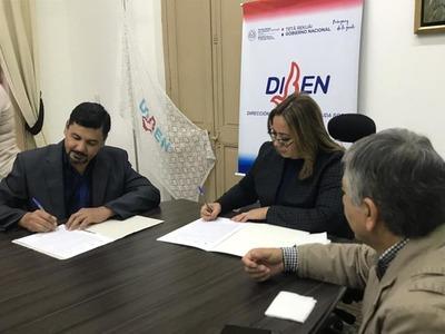 Oficina de Beneficencia llegará al Chaco central tras convenio con municipios