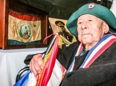 Veteranos del Chaco cobran pensiones hoy