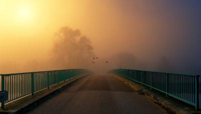 El puente de Chaco'i: una propuesta para descongestionar el tráfico