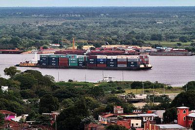 Puertos registra superávit en recaudación de enero a mayo