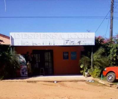 Atentan contra comerciantes en Yby Yaú