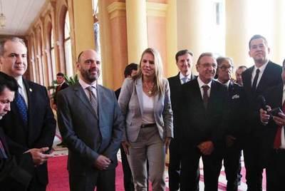 Cementera italiana construirá su planta industrial en San Alfredo en el 2020