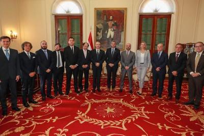 Cementera italiana confirma que inversión de USD 200 millones en el norte inicia el próximo año