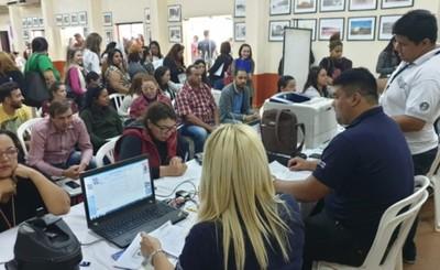 Extranjeros tienen la oportunidad de estudiar legalmente en Paraguay