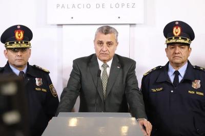Afirman que unos 120 presuntos criminales extranjeros fueron expulsados