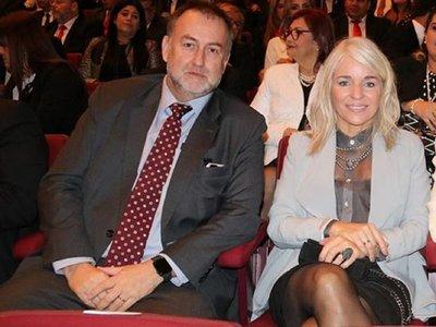 """""""Habló con el corazón y no con la razón"""", la justificación de Benigno López a su esposa"""