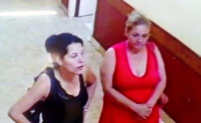 Mujeres hurtan celular en urgencias del Hospital Regional