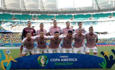 HOY / La fortuna permite a Paraguay acceder a Cuartos de Final