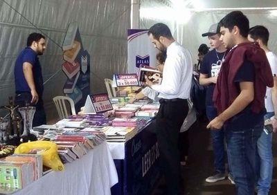 Agenda de la 1ª Feria del Libro del Este