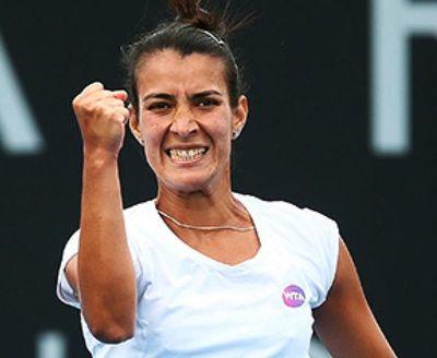 Vero Cepede debuta hoy en el césped de Wimbledon