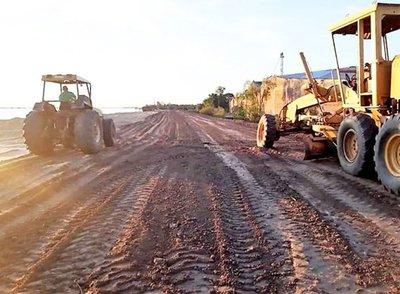 Gobierno castiga al Ñeembucú, dice edil