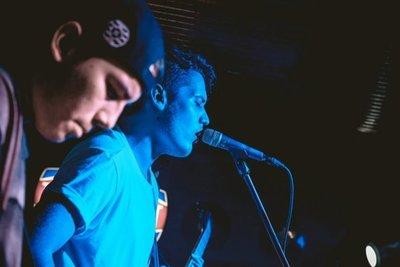 """Bastianes presentó su nuevo EP """"El impulso"""""""