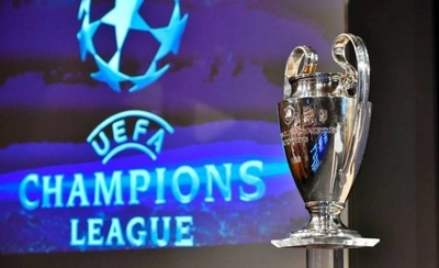 HOY / Pistoletazo de salida para la Liga de Campeones