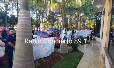 Vecinos reclaman accionen contra recicladora que sigue operando en Minga Guazú