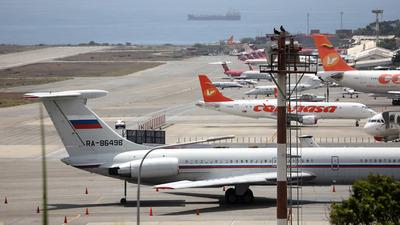 """Rusia confirmó envío a Venezuela de expertos para trabajar en la """"cooperación técnico-militar"""""""