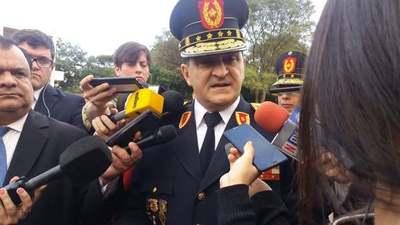 Comandante de la Policía se declara incapaz ante la vigencia de limpiavidrios