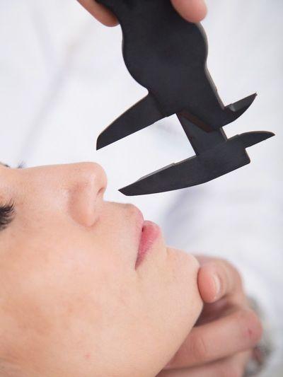 El rol fundamental de la nariz en el rostro
