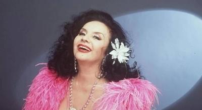 """HOY / Fallece la actriz argentina Isabel """"La Coca"""" Sarli"""