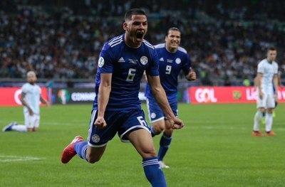 El dineral que acumula Paraguay en la Copa América