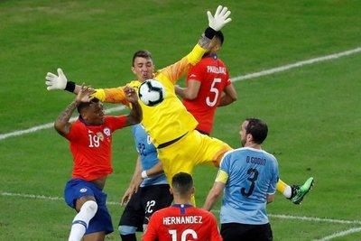 """""""Ganamos cuando nos tocó jugar a la uruguaya"""""""