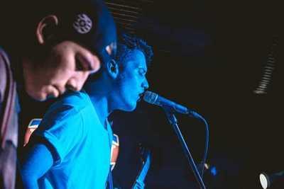 La banda de Pop/Rock Bastianes presenta su nuevo EP